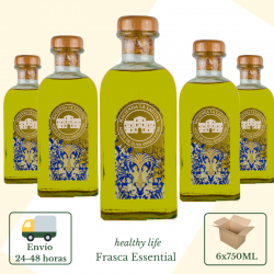 Reserva Familiar -  Aceite...