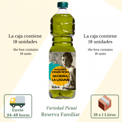 Pack 18 unidades - Aceite...